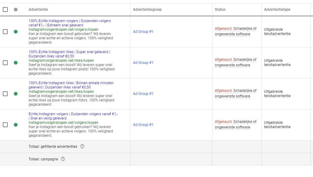 Adwords advertenties na een week afgekeurd-screenshot_1-png