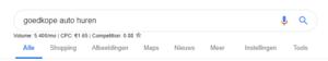Auto huren .NL domein-goedkope-auto-huren-google-zoeken-png
