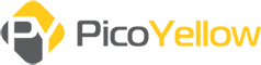 Wij verhogen de Google PageSpeed score van je WordPress website!-logo-pico-yellow-sitedeals-png
