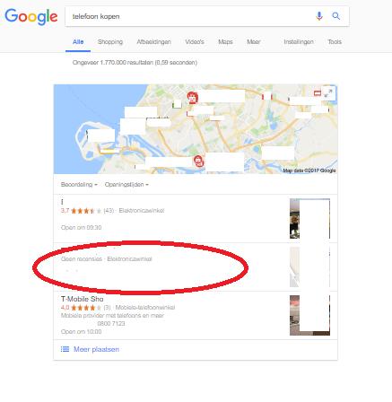💖 Domineer ieder zoekwoord! 💖 Google locale 3 pack rankings binnen 30 dagen!-telefoon-png
