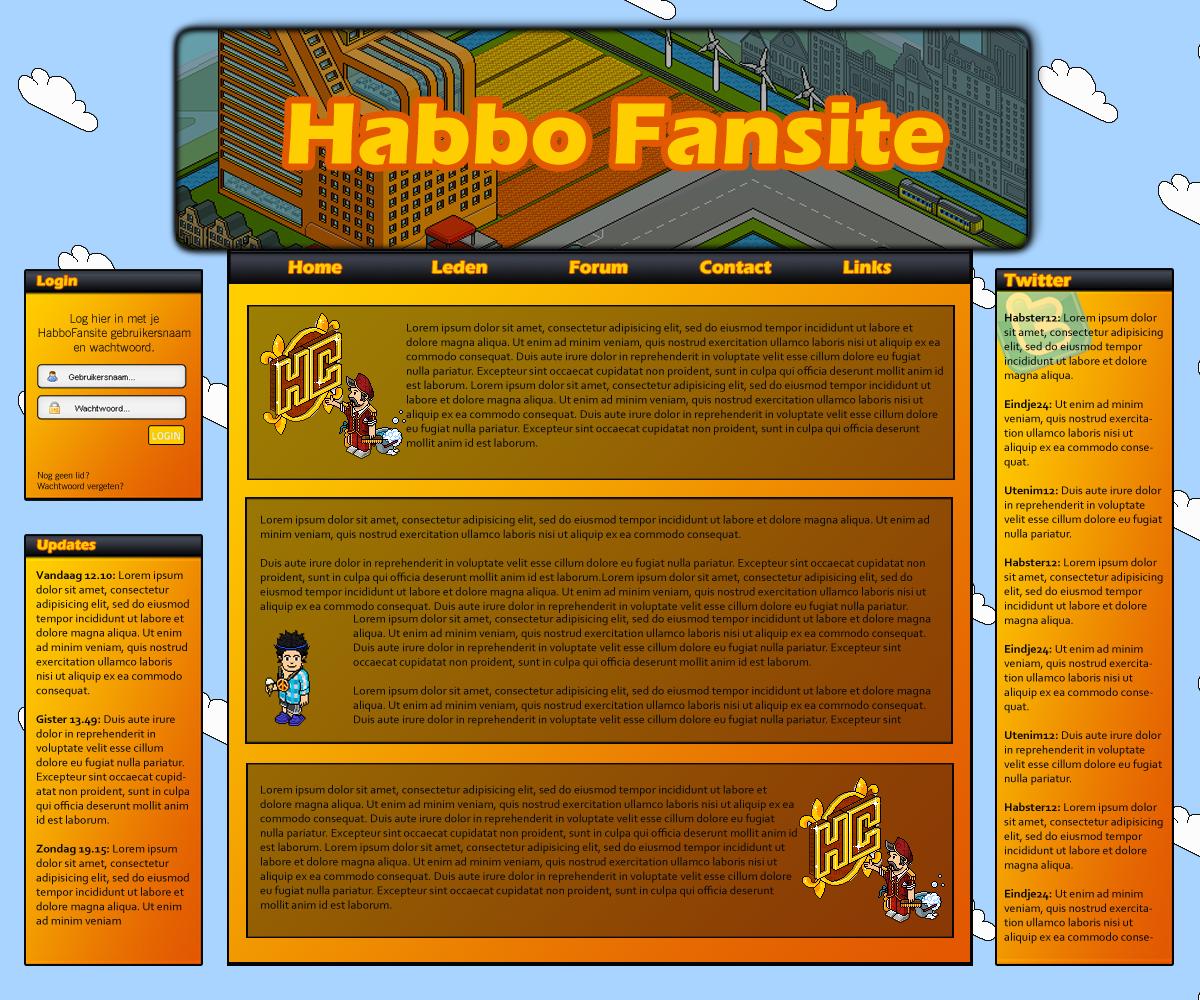 Habbo Fanseite Bilder News Infos Aus Dem Web