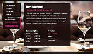 Layout voor een restaurant-restaurant-jpg