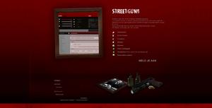 Maffia layout-layout-png