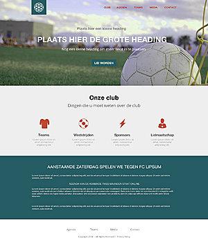Voetbal club layout-voetbalclub-jpg