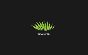 Logo voor (tarwe)gras website-tarwegrazz-png