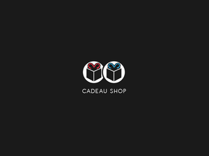 Logo voor (kado)webshop-cadeaushop-png