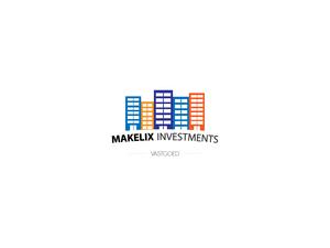 Logo makelaar/vastgoed-makelix-png