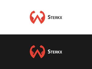 Logo voor veel doeleinden-sterkx-png