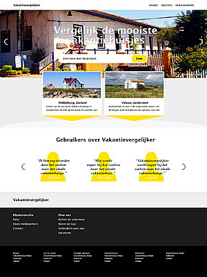 Vakantievergelijkingsite Layout-vergelijkingssite_02-jpg