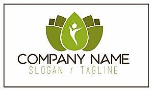 Logo voor bijvoorbeeld joga of andere health zaken-logo1-jpg