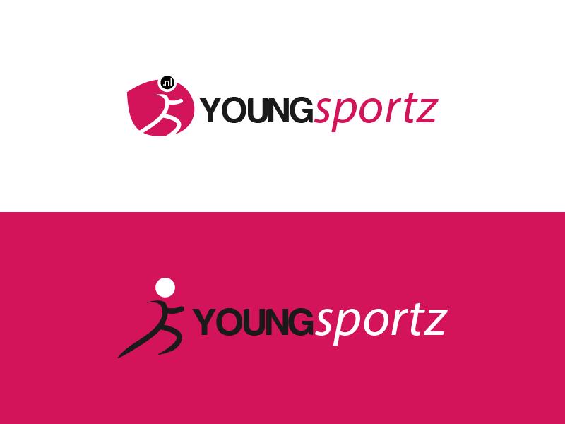 Logo voor meerdere doeleinden #7-youngsportz-png