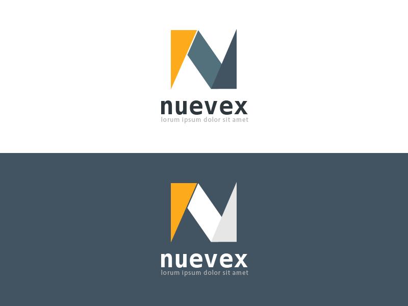 Logo voor meerdere doeleinden #8-nuevex-png