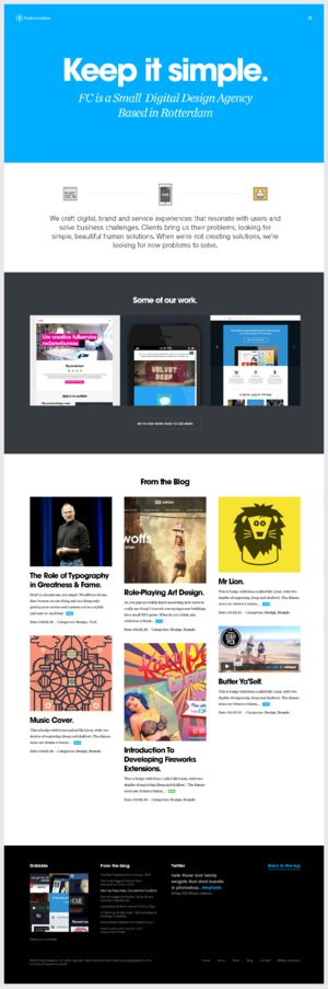 Portfolio Bedrijfs Layout-homepage-jpg