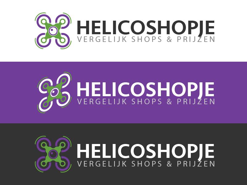 Logo voor drone website/webshop-dronekiezer-png