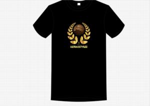 Merchandising Youtube-ultrasstylez-shirt-png