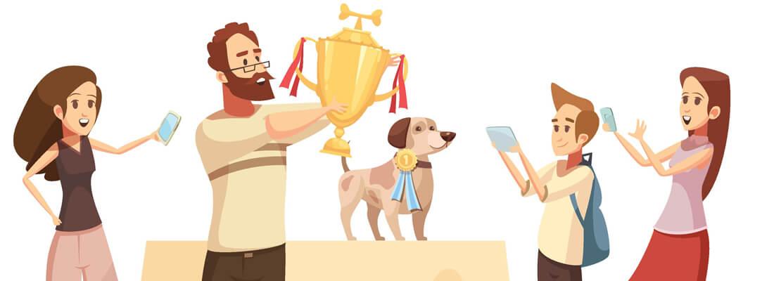 Blogplaatsing op #1 informatieve hondenwebsite-spreekbeurt-honden-jpg