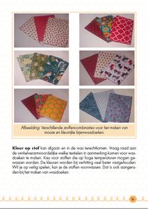 Boek (auteursrecht) + DIY-kit + Website/domeinnaam + lijst leveranciers-printscreen-boekje-png