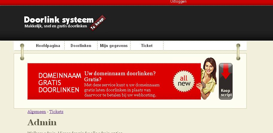 Klik op plaatje voor grotere versie  Naam:  admin-header.png Bekeken: 202 Grootte:  60,2 KB