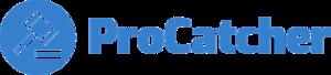 ProCatcher - Online tool voor het vangen van domeinnamen uit quarantaine-procatcher-logo-blue-png
