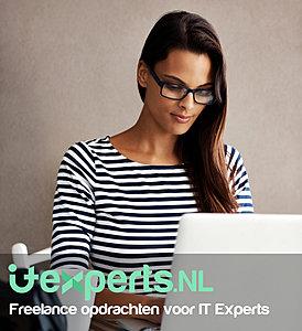 IT Opdrachten nodig ? ITExperts.nl voor Echte Opdrachten   Voor & Door IT Experts.-banner_itexperts-jpg