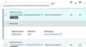 DA verhogen dmv Google 'backlinks'-1231312123-jpg