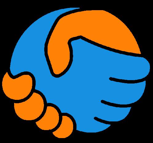 Feedback op landingspagina lancering nieuwe sociale app-favicon-png