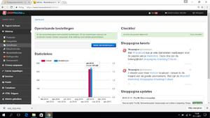 Hoverstore.nl - Webwinkel met omzet (€500), bezoekers en Facebookpagina-printscreen-admin-png