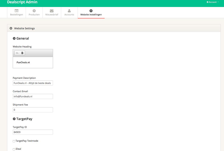 FunDeals.nl Domeinnaam + Website + Voorraad-fundeals2-jpg