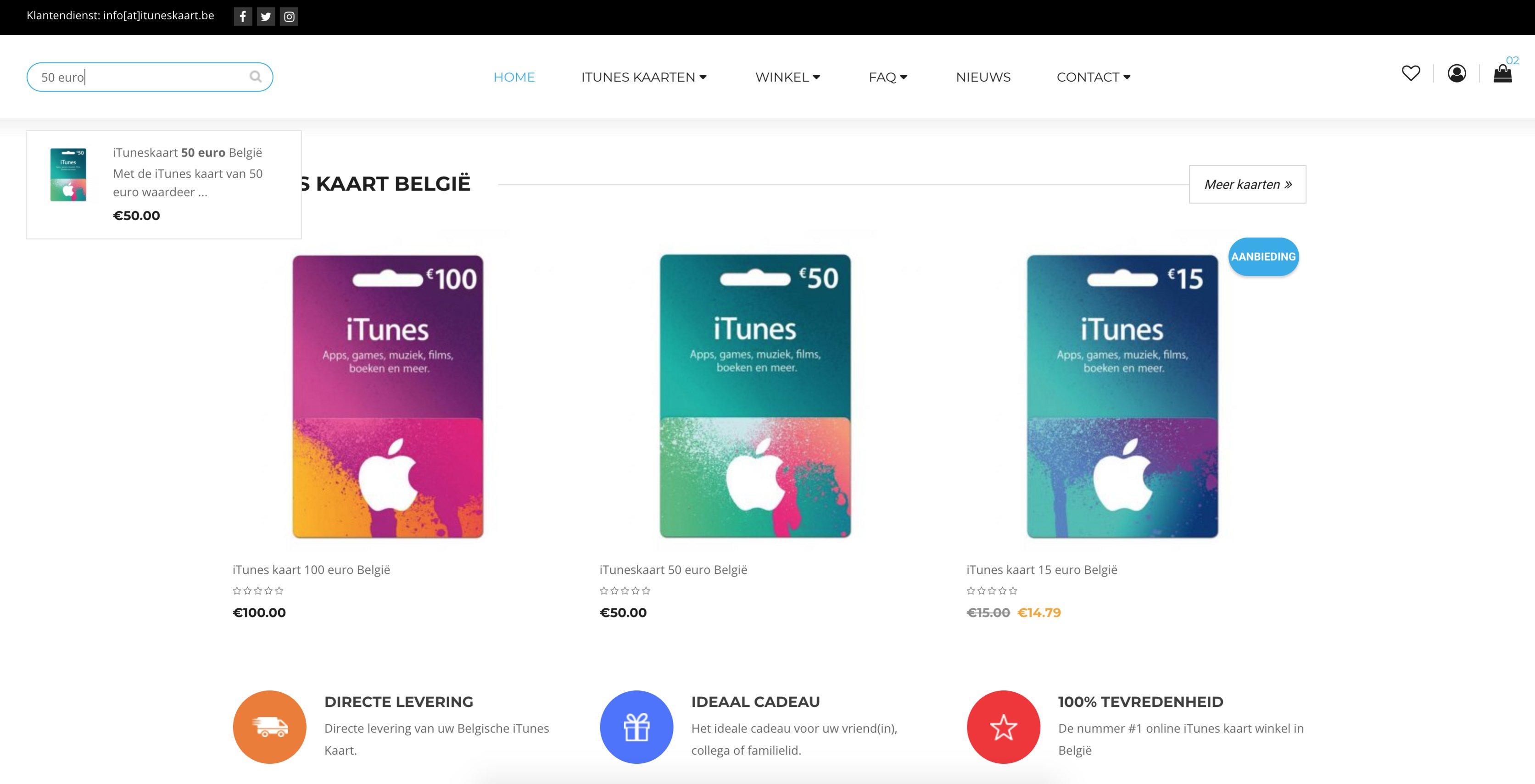 Belgische iTunes website (koopje)-captura-tela-2017-07-jpg