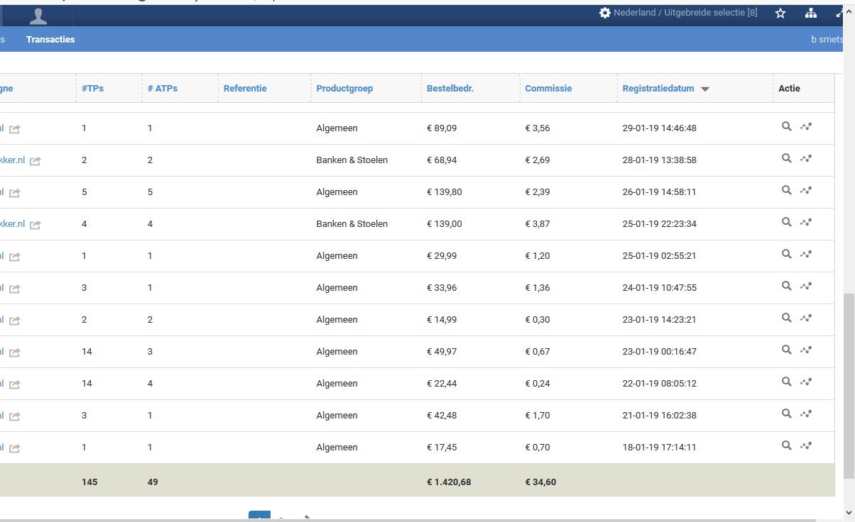 Site met veel nr 1 posities in google + affiliate account + bol shop INKOMSTEN-maazzzzaaa-png