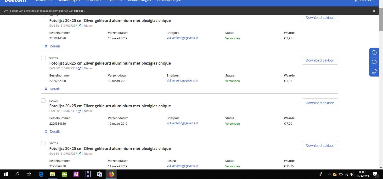 Site met veel nr 1 posities in google + affiliate account + bol shop INKOMSTEN-bol1-png