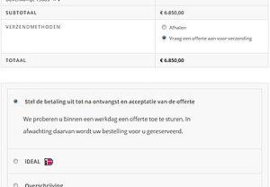 WooCommerce plugin gezocht voor verzending-bestellen-jpg