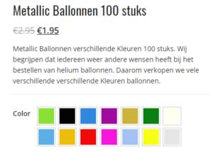 Heb ik hier een extra WooCommerce Plugin voor nodig?-ballonnenhelium-png