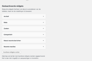 WP: Tekst Widgets verdwenen-screenshot-2019-09-at-png