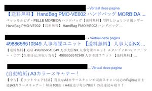 100% nieuwe website, blijven chinese spam links in Google genereren.-chinese-paginas-png