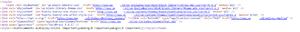 CPanel met WordPress problemen-code-png